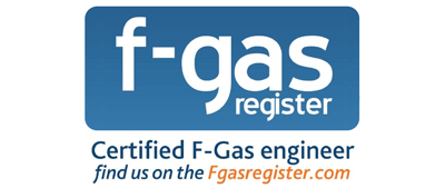 f-gas registered engineers